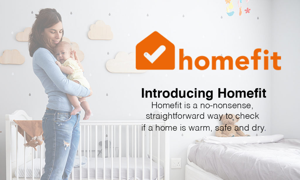 homefit – major new initiative to improve New Zealand homes